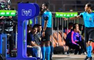 Copa América: VAR o Naranjo en Flor, no hay tercera posición