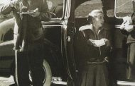 Eva Perón o la presencia permanente