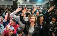 Los candidatos de la lista de Florencia Saintout surgieron del debate en plenarios con vecinos en los barrios
