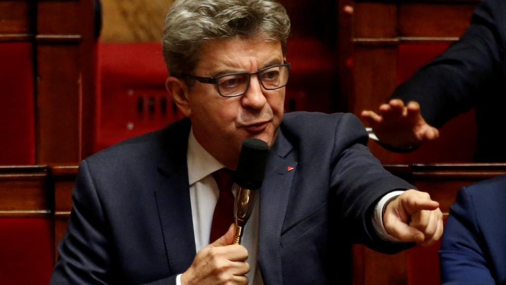 La izquierda francesa necesita unos tequilitas y tacos picantes para saber que tiene qué hacer en su casa