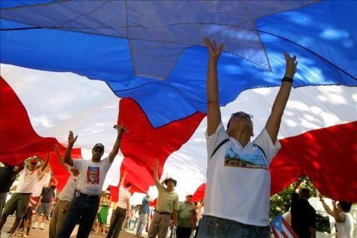 ¿Y por qué no Puerto Rico para los puertorriqueños?