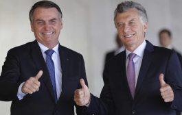 """La """"captura del Estado"""", nueva forma de autoritarismo: Argentina, Brasil y Ecuador"""