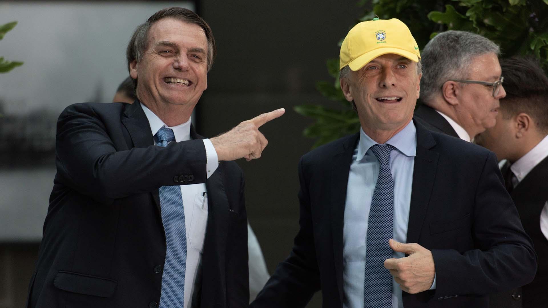 Bolsonaro, un depredador de cuerpos y almas contra la vigencia de la soberanía popular en Argentina
