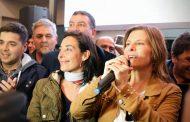 Saintout ganó la interna y será la candidata a intendenta de La Plata por el Frente de Todos