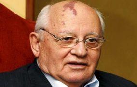 """Historia presente: Gorbachov un empleado de laos bancos y la CIA: """"El objetivo de mi vida fue la aniquilación del comunismo"""""""