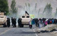Represión de conflictos dejó casi 300 muertos en 18 años en Perú
