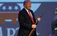Estados Unidos, las armas y los hilos de la Asociación Nacional del Rifle