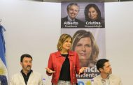 Saintout se reunió con Colegios profesionales y Cámaras empresarias de la ciudad