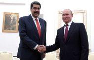 Venezuela y Rusia afianzan cooperación en pos de desarrollo integral