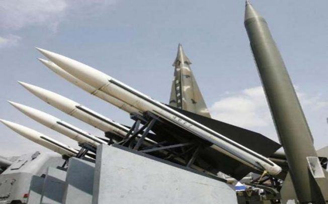 Largó la carrera nuclear en Medio Oriente