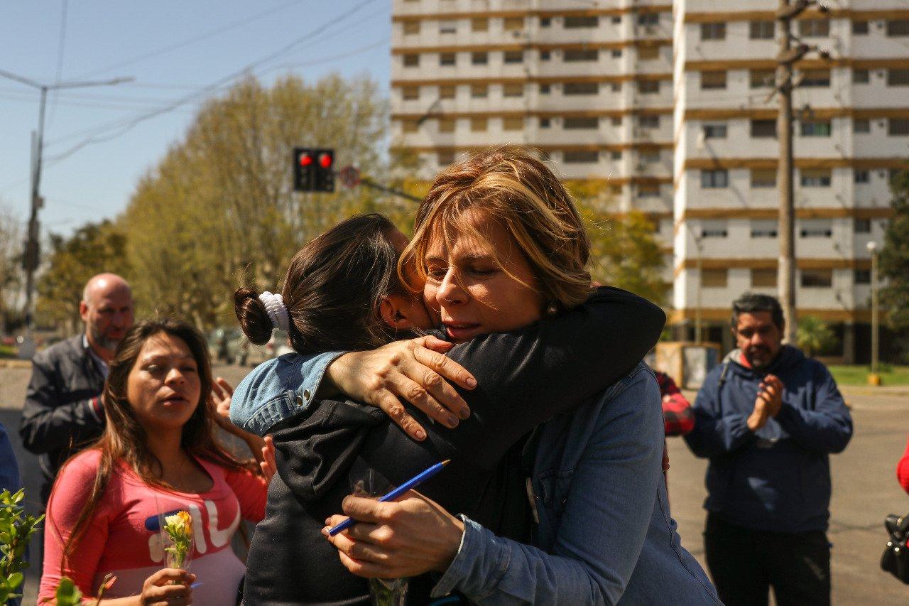 ¿Por qué Saintout se consolida como la hacedora de un cada vez más probable triunfo popular en La Plata?