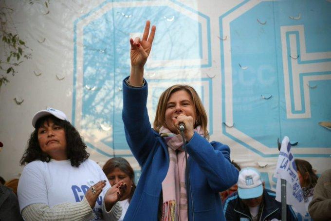 Tras su aparición con Cristina, la llegada de Saintout a la intendencia de La Plata parece un hecho más que probable