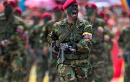 Venezuela despliega efectivos en frontera con Colombia