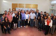 En La Plata, Todos se mostró unido y debatió acciones de gobierno para el municipio