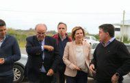 Saintout y De Mendiguren se reunieron con industriales de la ciudad y debatieron el modelo productivo