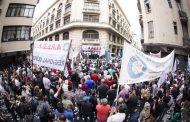 """""""Necesitamos la unidad del movimiento obrero para volver a poner de pie a la Argentina"""""""