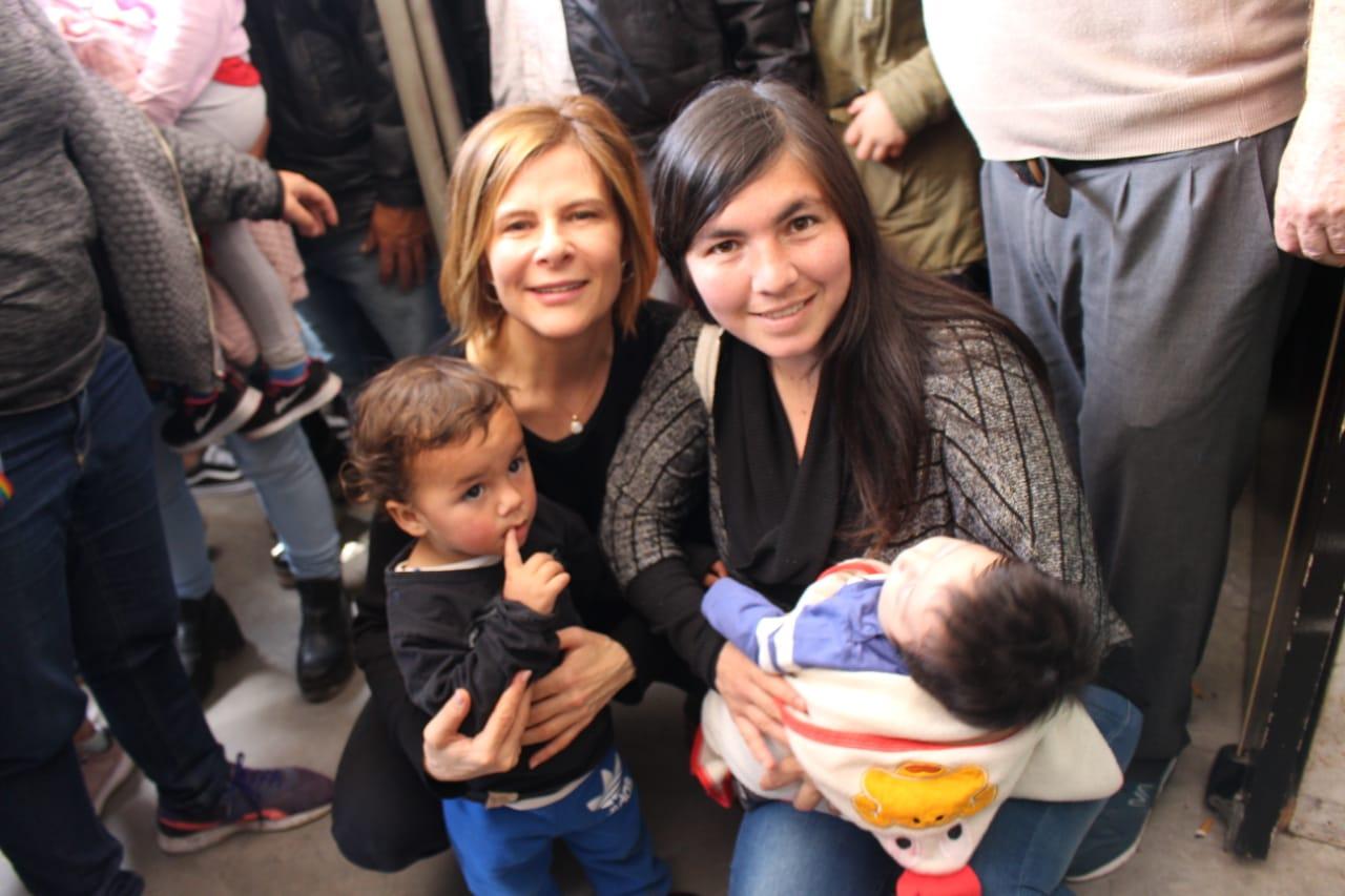 Saintout sin ambigüedades: propone para La Plata un gobierno dedicado al empleo y a las necesidades populares