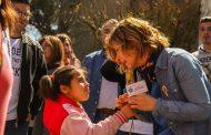 ¿Por qué, si votase en La Plata, lo haría por Florencia Saintout…?