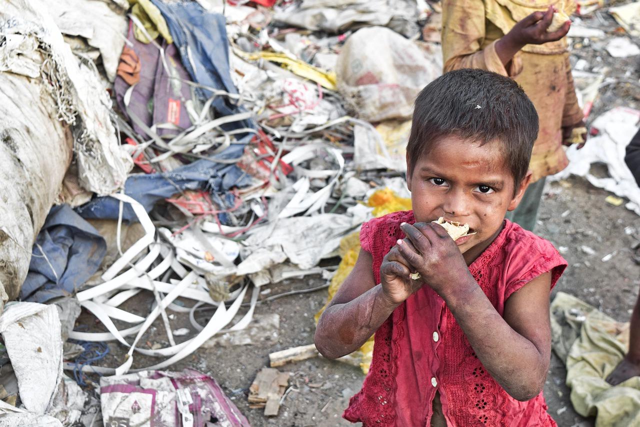 Unos 820 millones de personas en todo el mundo padecen hambre