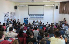 Se acerca una nueva edición del Congreso de Periodismo Deportivo