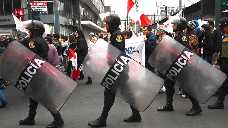 La ultra derecha peruana en apuros por las causas de corrupción y el fantasma Odebrecht