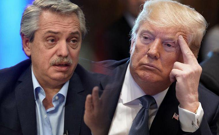 """Posibilidades e imposibilidades del deseado """"equilibrio"""" en las relaciones entre Alberto y EE.UU."""