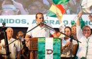 Golpistas en Bolivia buscan consolidar gobierno paralelo