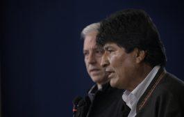 Bandas de golpistas que derrocaron a Evo toman embajada de Venezuela en Bolivia y sitian a la de Cuba