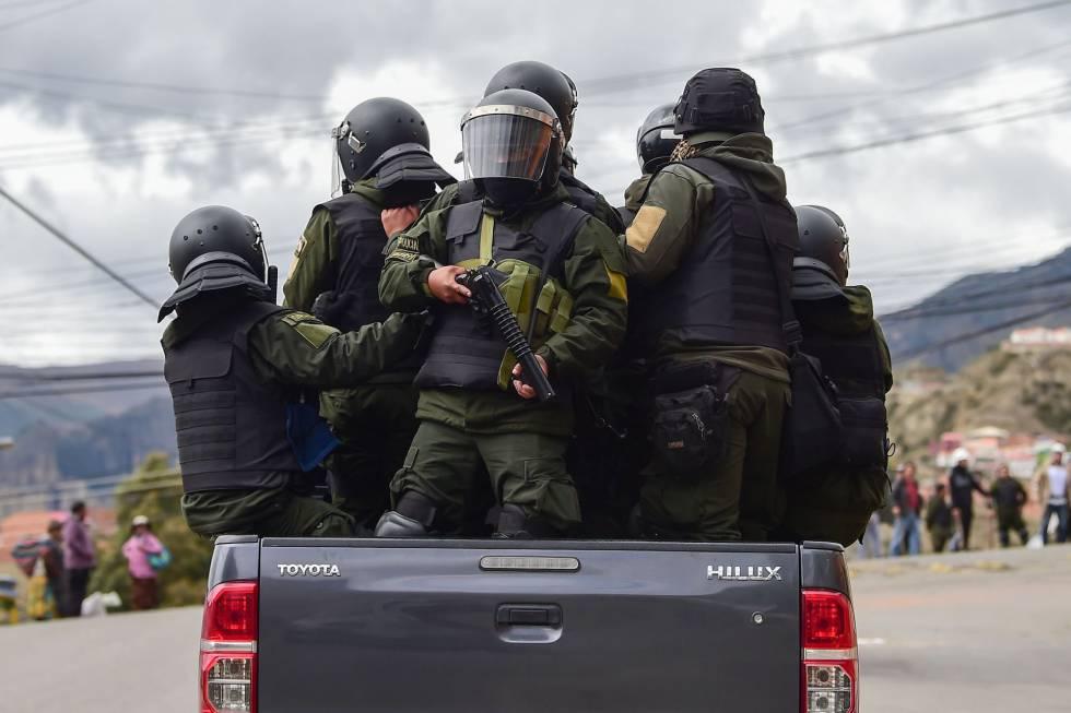 Aquí detalles de cómo, y por qué EE.UU. planificó y condujo el golpe en Bolivia