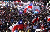 El gobierno del presidente Sebastián Piñera está acabado
