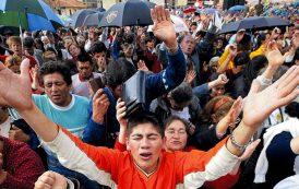 """Los """"evangélicos"""" al acecho en toda América Latina, por derecha y a lo Bolsonaro"""