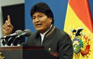 Evo Morales pide una pausa en las movilizaciones hasta que termine la auditoría electoral de la OEA