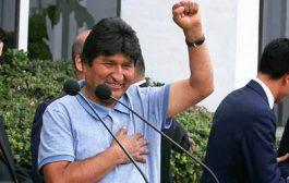 Para EE.UU. no sólo Evo fue inaceptable desde el primer día, también lo es Bolivia como Estado-Nación