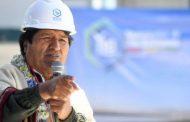 La argentina Pan American Energy entre las empresas que actuaron contra Evo, ahora golpeado por el litio