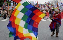 Acerca del golpe en Bolivia, relecturas: el concepto de indio en América, una categoría colonial