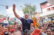 ¿Qué hará Lula en libertad?