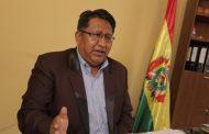 La dictadura cívico militar con cara de Añez despidió al cónsul de Bolivia en Jujuy