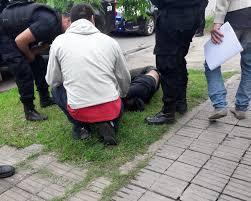 Morir en tiempos de Macri: un policía mata el hijo de otro policía