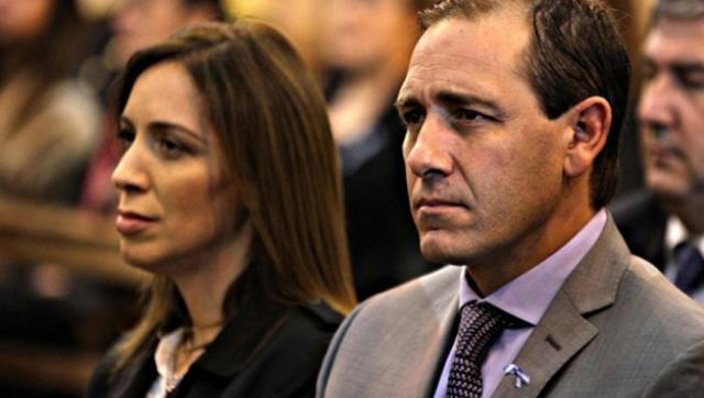 El intendente de La Plata inicia su segundo mandato con despidos y más presiones a los trabajadores