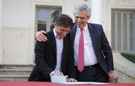 Alberto y Axel cuentan con las leyes para enfrentar las urgencias y posicionarse mejor ante los acreedores