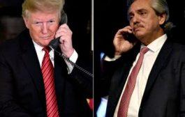 La amenaza Trump: recae sobre América Latina y por consiguiente sobre la Argentina de Alberto
