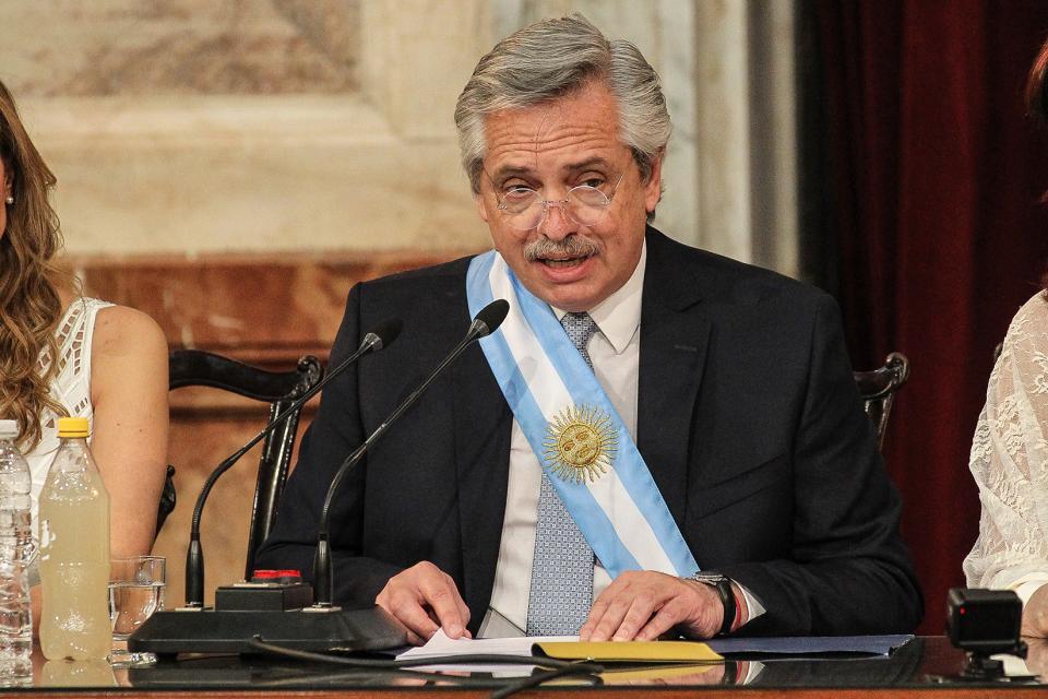 Las principales prioridades de Alberto Fernández como proyecto de Gobierno