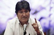 Evo Morales en Argentina: con calor popular y en lucha