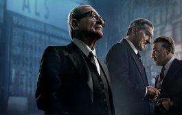 El Irlandés: un texto crítico acerca de la reciente película de Martin Scorsese