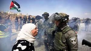 El estado de Israel y su geopolítica globalizada contra los palestinos