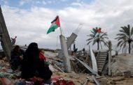Palestina llama a penar jueces israelíes por crímenes de guerra