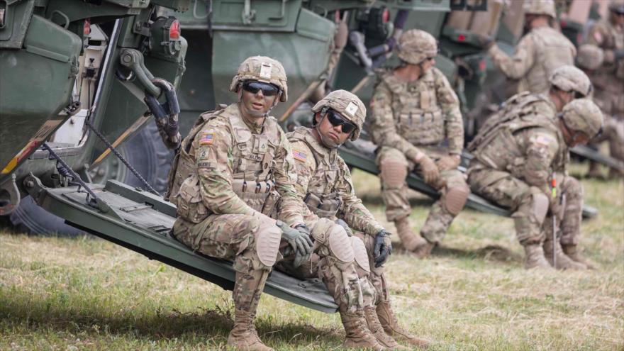 Colombia ya es una base militar de EE.UU. en Sudamérica