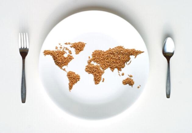 En el 2050 solo habrá comida para alimentar a la mitad de la población mundial
