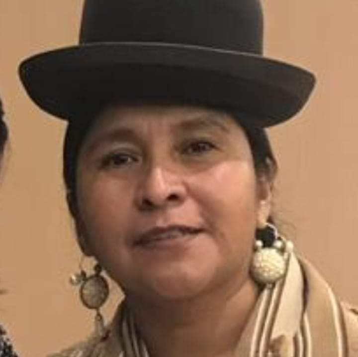 Intelectuales y dirigentes políticos y sociales de Jujuy apoyan a Evo Morales