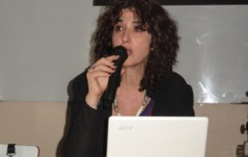 Mariana Baranchuk y otros académicos de la UNQ publican libro sobre periodismo y restitución de identidades